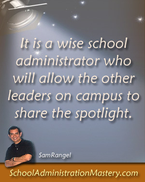 Utilizing the Power of Teacher Leaders